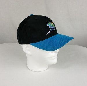 Vintage Tampa Bay Rays Starter Baseball Hat